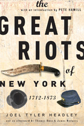 Great Riots of New York