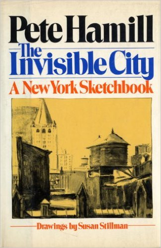 A New York Sketchbook